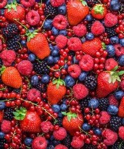 berry e liquid