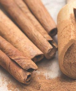cinnamon e liquid