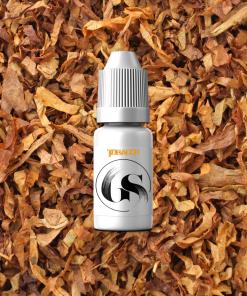 tobacco e liquid