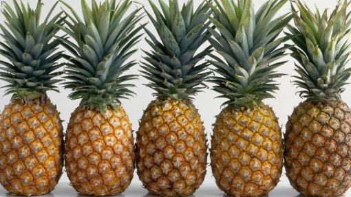 pineapple e liquid